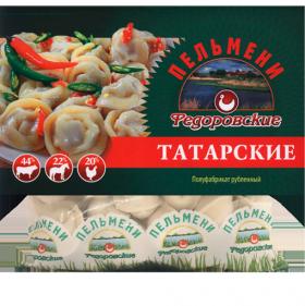 "Пельмени ""Татарские"""