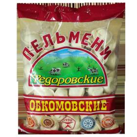 """Пельмени """"Обкомовские"""""""