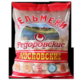 """Пельмени """"Московские"""""""