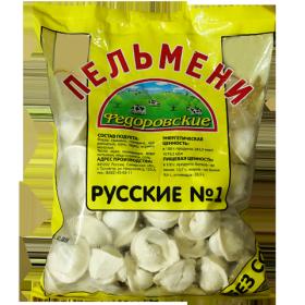 """Пельмени """"Русские"""""""